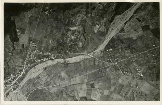 Bombardeig aèri de Matadepera - Guerra Civil Espanyola