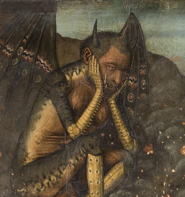 dimoni - Cicle conferències MNAC