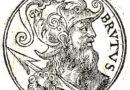 De brutos a troyanos: la construcción de un pasado para Britania